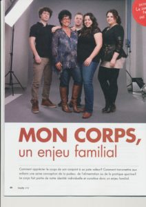 Family Avril 2015
