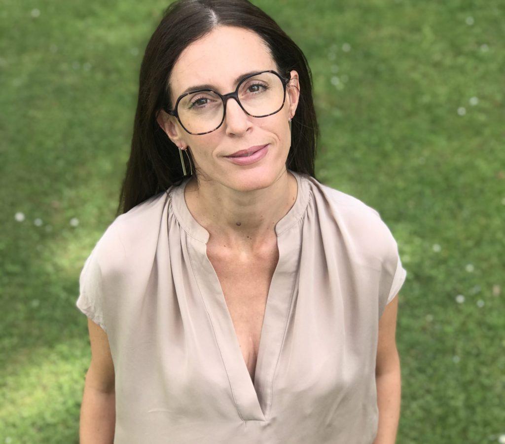Présentation Céline Brocard 1
